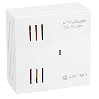 Afriso Smart Home CO2 Sensor F