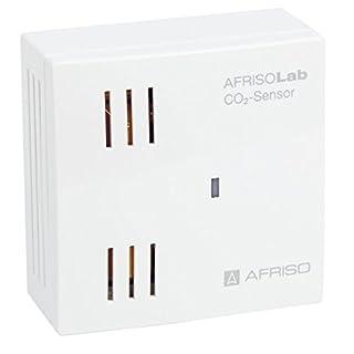 Afriso Smart Home CO2Sensor F