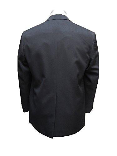 MUGA - Costume - Homme Noir Noir Noir