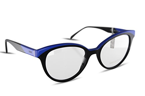 emilio-pucci-ep5035-056-occhiale-da-vista-avana-eyeglasses-sehbrille-new