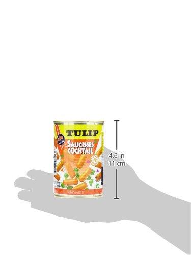 Tulip Saucisses de Cocktail 415 g
