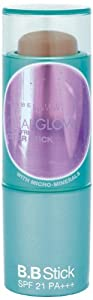 Maybelline Clear Glow Bright Benefit BB Stick New Generation of Concealers Shade - Radiance