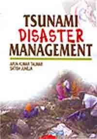 Tsunami Disaster Management