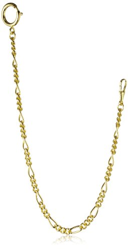 mts-mens-pocket-watch-chain-figaro-gold-plated-30cm-figpf150-30rund