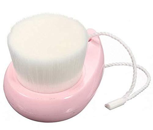 NiceButy colgantes Manual Limpiador facial cepillo
