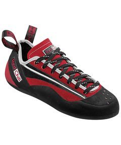 Red Chili Kletterschuhe rot 8 1/2