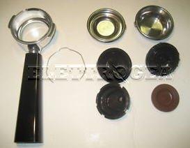 Braccetto porta filtro Ariete AT4056034700
