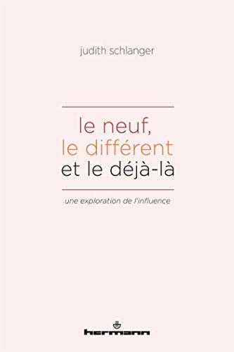 Le neuf, le différent et le déjà-là: Une exploration de l'influence