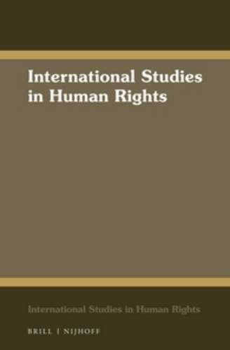 an analysis of the concept of human rights and the international human rights law