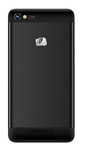 Micromax Canvas 4 Plus A315 (Black)