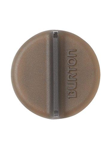 Burton Herren Antirutschmatte MINI SCRPR MATS, Translucent Black, One size, 10813100035 (Mini Burton)
