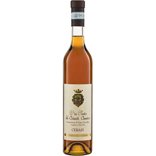 Riegel Vin Santo del Chianti Classico Concadoro DOC 2012 trocken (500 ml) - Bio