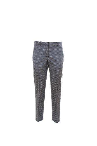 pantalone-donna-maxmara-42-bianco-blu-plava-autunno-inverno-2016-17
