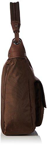 Bogner Elba Fenna Sac à main porté épaule 34 cm chestnut