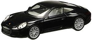 Herpa 038638-002Porsche 911Carrera 4S Miniatura Vehículo