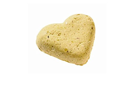 Monties Pferde Snack Maiskeimherzen 10 kg -