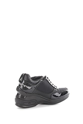 Fornarina PIFDY7615W Sneakers Donna Black