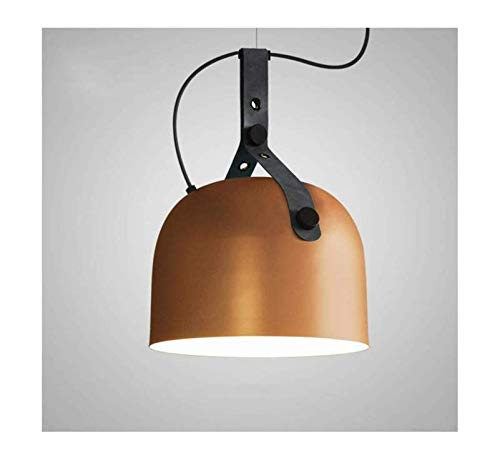 Lightceiling Lampshade Lighting Chandelier Industrial Wind Wrought Iron Belt Chandelier E27 Restaurant Bar Cafe Clothing Store Indoor Hanging Lights -