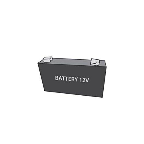 Atlantis Land-BAT12-9.0A Batterie UPS Atlantis-batterie