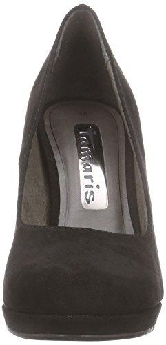Tamaris - 22407, Scarpe col tacco Donna Nero (Nero (Black 001))