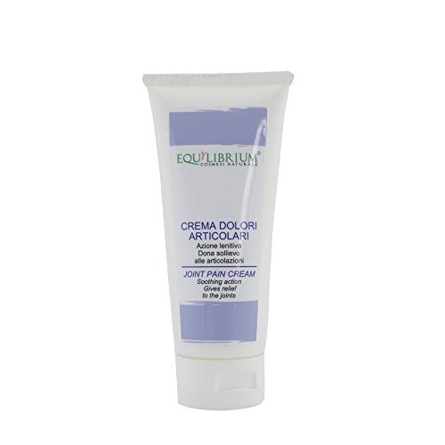 Zoom IMG-3 equilibrium cosmesi naturale crema dolori