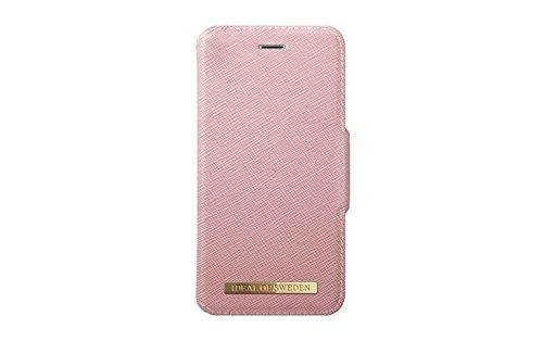 ashion Wallet Handytasche Fall für iPhone 8/7/7s/6/6s - Rosa ()