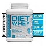NXT Diet Whey Strawberry Flavour 1.8kg Bild