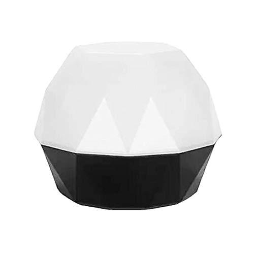 KHXYP Veilleuse LED 1 PCS 2W RGB USB Univers Magic Diamond Projecteur Lampe Rotation Planète Star Night Light Cadeau De Noël Cadeau pour Enfants Jouet Illuminé Night Light Lampe LED