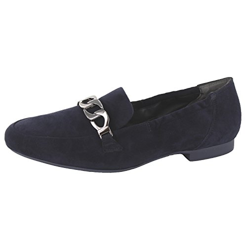 paul green 1072-001 Damen Pumps blau