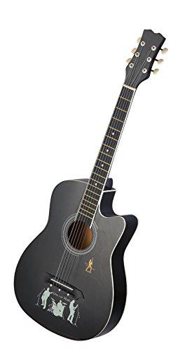 Weinberger 44716 Western-Gitarre