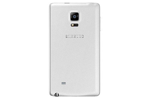 Samsung EF-ON915 Back Case Galaxy Note Edge weiß (Edge-akkudeckel Galaxy Note)