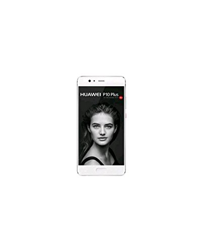 Huawei P10 Plus 4G 128GB Gold smartphone - smartphones (14 cm (5.5'), 2560 x 1440 pixels, Flat, LTPS, 16 million colours, 16:9)