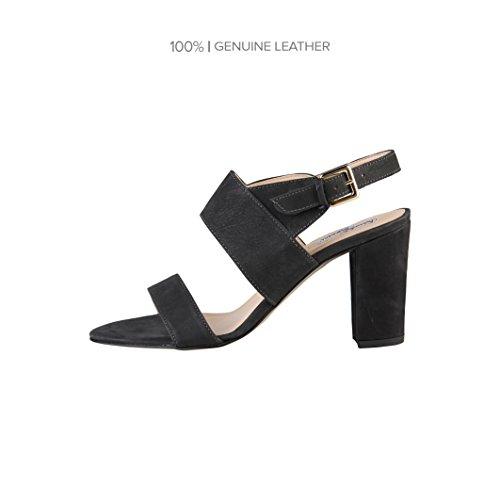 sandales Arnaldo Toscani Grises - 8035628 - 41