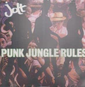 Punk Jungle Rules