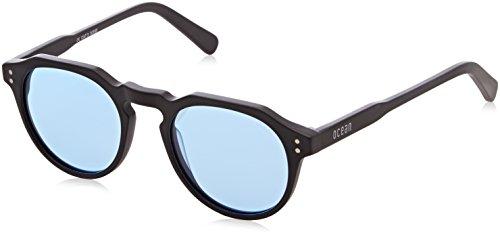 Ocean Eye, Montures de lunettes Mixte Adulte, Noir (Nero), 48