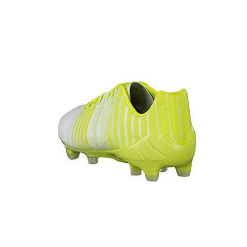 Adidas f32768 nitrocharge 1.0 tRX fG chaussures de football pour homme hunt weiß / lime