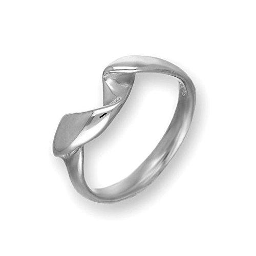 ortak-twist-shout-argento-anello-r397-argento-125-colore-silver-cod-r3977