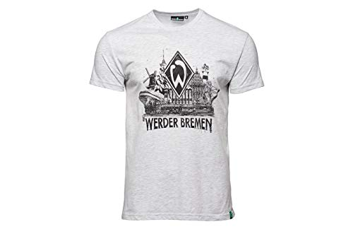 Werder Bremen SV Herren T- Shirt