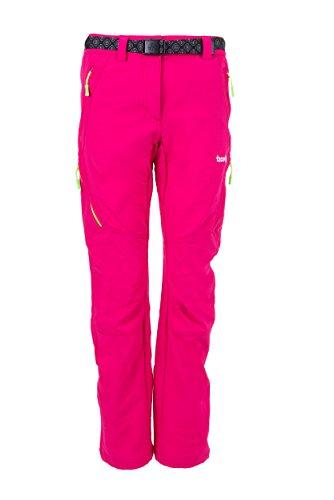 Pantalones de senderismo Izas Stretch Birham