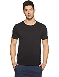 Wrangler Men's Solid Regular Fit Polo