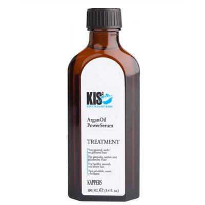 Kis Organic Argan Oil Power Serum 100 ml Pflegende Ölpflegebehandlung für alle Haartypen