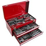 CLEVA® PRO.TOOLS P1914S TOOL KIT, 78PC [Pack of 1] w/Min 3yr Warranty
