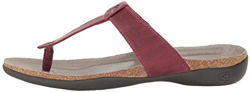 Keen Damen Sandale Dauntless Flip ANEMONE 40.5 -