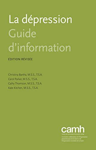 La dépression: Guides d'information