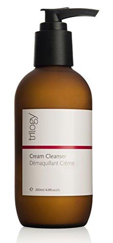 Trilogy Cream Cleanser, 1er Pack (1 x 200 ml)