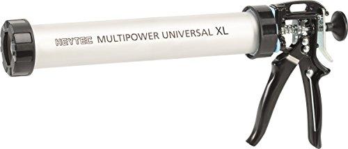 Heytec Heyco Profi-Kartuschenpistole Multipower Universal XL, 50817910300