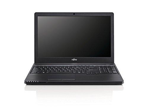 """Fujitsu LIFEBOOK A555 2GHz i3-5005U 15.6"""" 1366 x 768Pixeles Negro - Ordenador portátil (Portátil, Negro, Concha, i3-5005U, Intel Core i3-5xxx, BGA1168)"""
