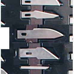 Präzisions-Messer-Set 48-teilig