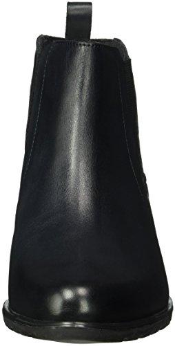 Caprice 25322, Stivaletti Donna Blu (OCEAN 803)