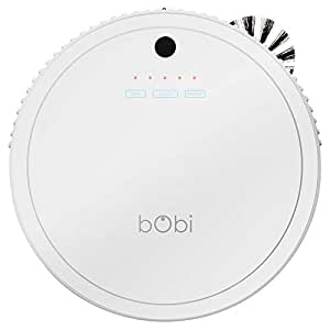 bObsweep bObi Roboter-Staubsauger: Amazon.de: Küche & Haushalt